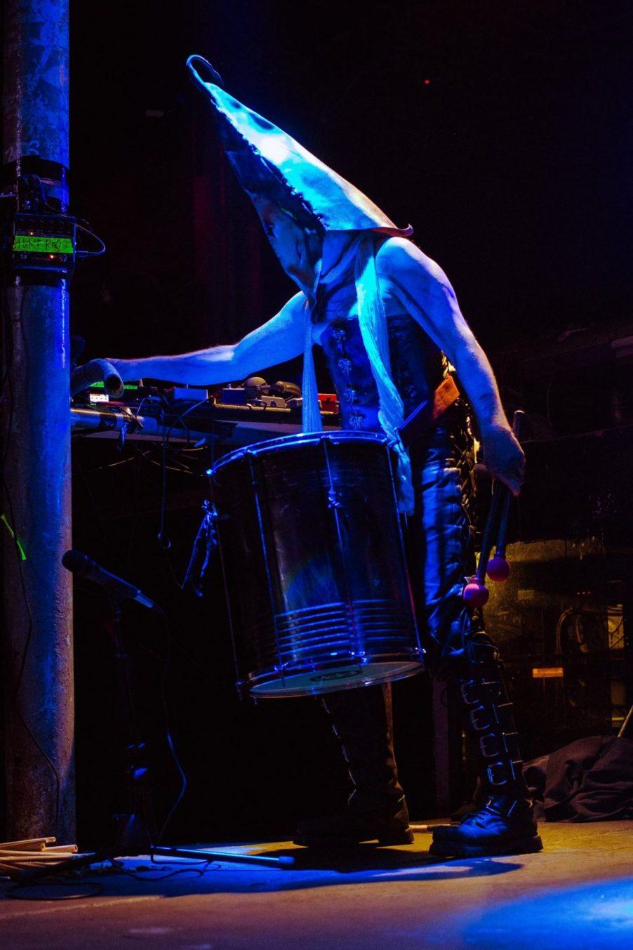Performance Art, Experimental Music